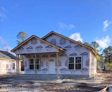 313 Borroughs Road, Holly Ridge, NC 28445 (MLS #100211260) :: CENTURY 21 Sweyer & Associates
