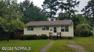 1009 Meadows Street, New Bern, NC 28560 (MLS #100211343) :: The Bob Williams Team