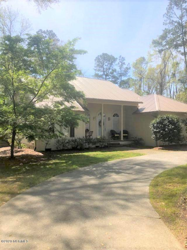 235 Gooseneck Road W, Rocky Point, NC 28457 (MLS #100211417) :: Vance Young and Associates