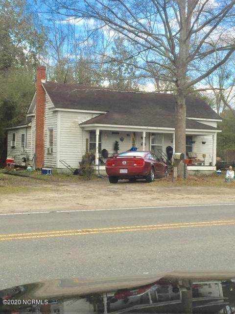 402 W Main Street, Magnolia, NC 28453 (MLS #100211496) :: Castro Real Estate Team