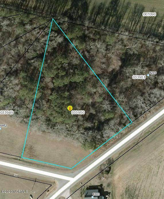 6920 Hill Road, Spring Hope, NC 27882 (MLS #100211522) :: The Oceanaire Realty