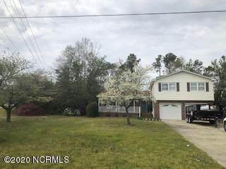 101 Bretonshire Road, Wilmington, NC 28405 (MLS #100211560) :: David Cummings Real Estate Team