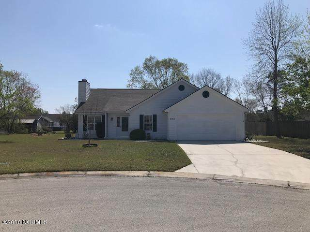7102 Saginaw Court, Wilmington, NC 28411 (MLS #100211658) :: CENTURY 21 Sweyer & Associates