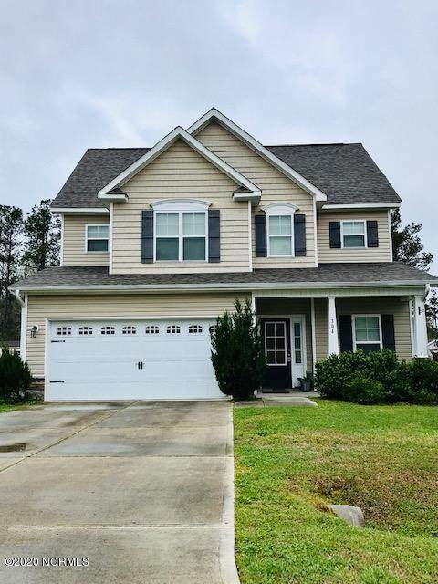304 Merrick Way, Hubert, NC 28539 (MLS #100211769) :: Frost Real Estate Team