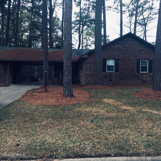 1913 Delwood Drive W, Wilson, NC 27893 (MLS #100211785) :: Courtney Carter Homes