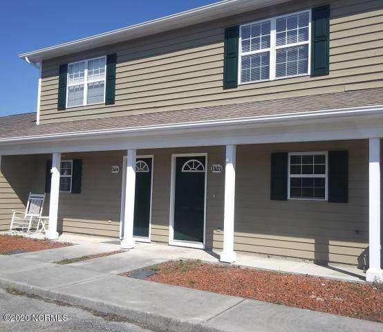 601 Pelletier Loop Road D23, Swansboro, NC 28584 (MLS #100211806) :: The Cheek Team