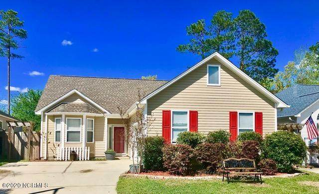 9506 Night Harbor Drive, Leland, NC 28451 (MLS #100212010) :: Castro Real Estate Team
