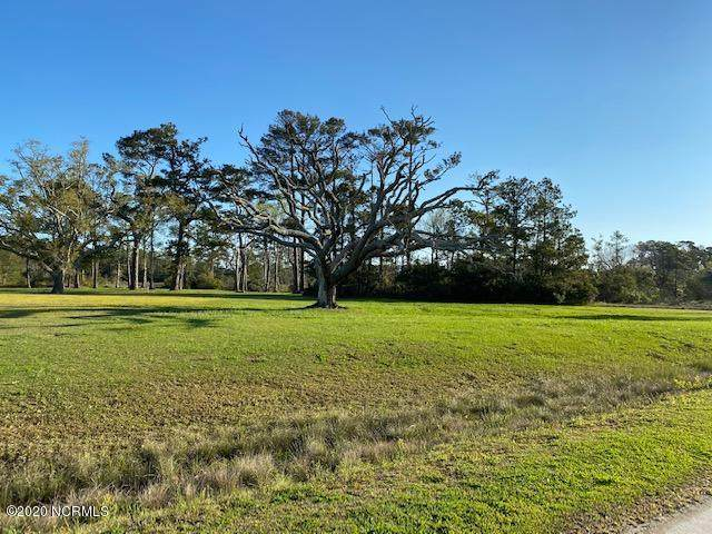 100 Jade Street, Beaufort, NC 28516 (MLS #100212044) :: David Cummings Real Estate Team