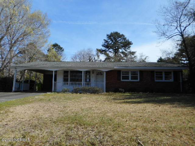 1410 Benfield Avenue, New Bern, NC 28562 (MLS #100212076) :: RE/MAX Elite Realty Group
