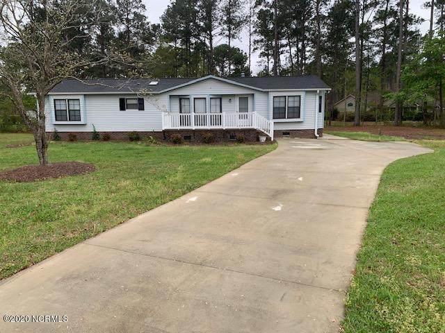 1018 Palmer Drive, Carolina Shores, NC 28467 (MLS #100212203) :: The Cheek Team