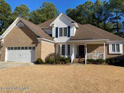 2304 Autumn Chase Court, Greenville, NC 27858 (MLS #100212313) :: RE/MAX Elite Realty Group