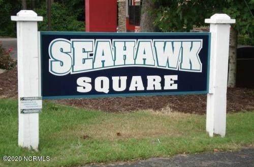 4752 Seahawk Square #7, Wilmington, NC 28403 (MLS #100212449) :: CENTURY 21 Sweyer & Associates
