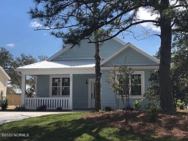 707 W Oak Island Drive, Oak Island, NC 28465 (MLS #100212483) :: The Tingen Team- Berkshire Hathaway HomeServices Prime Properties