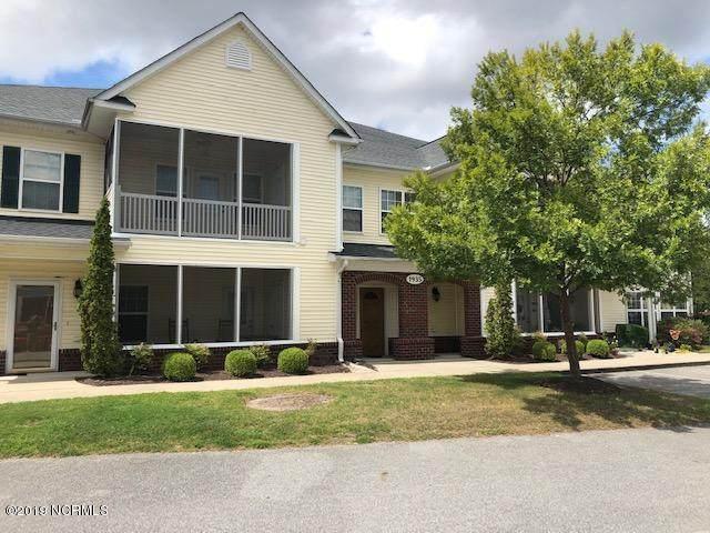 1935 Tara Court #201, Greenville, NC 27858 (MLS #100212498) :: Castro Real Estate Team