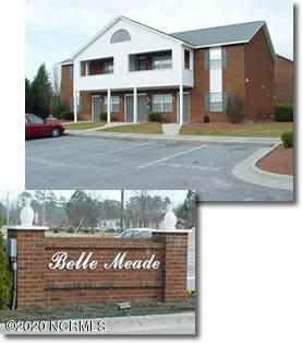 1217 E East Firetower Road M, Greenville, NC 27858 (MLS #100212624) :: The Tingen Team- Berkshire Hathaway HomeServices Prime Properties