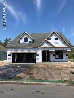 1381 Long Pond Road SW, Ocean Isle Beach, NC 28469 (MLS #100212881) :: The Cheek Team