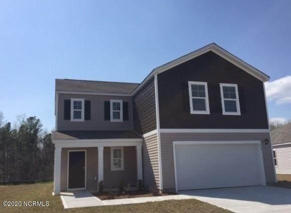 8110 Thatcher Lane NE # 1087, Leland, NC 28451 (MLS #100212917) :: Thirty 4 North Properties Group