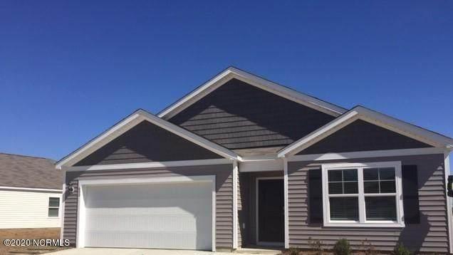 822 Avington Lane NE # 0053, Leland, NC 28451 (MLS #100212924) :: Thirty 4 North Properties Group