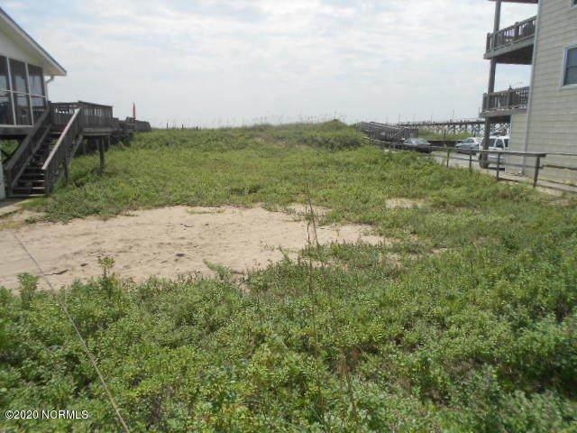 1814 Canal Drive, Carolina Beach, NC 28428 (MLS #100213016) :: Thirty 4 North Properties Group