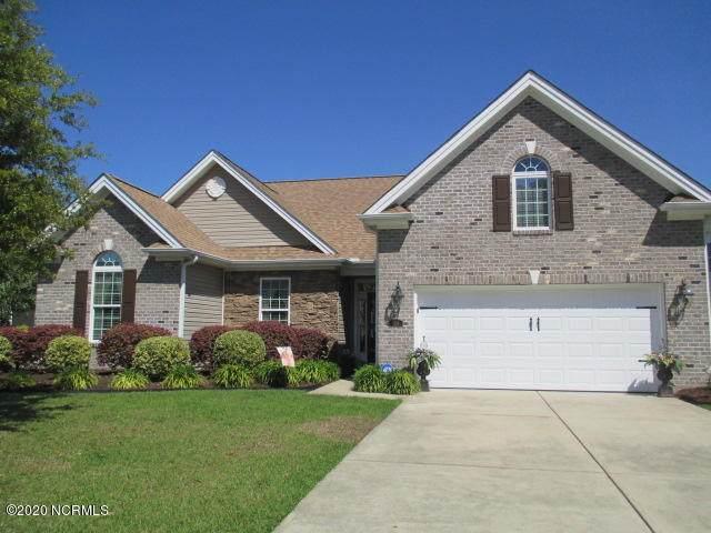 2153 Kilkee Drive, Calabash, NC 28467 (MLS #100213033) :: Thirty 4 North Properties Group