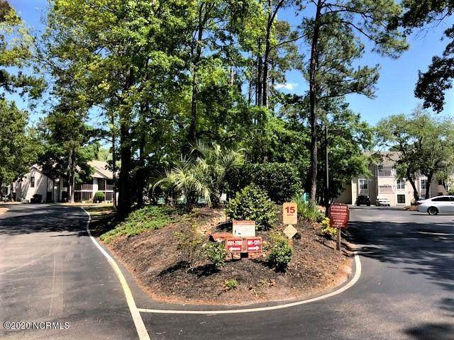 4449 Little River Inn Lane, Little River, SC 29566 (MLS #100213449) :: The Cheek Team