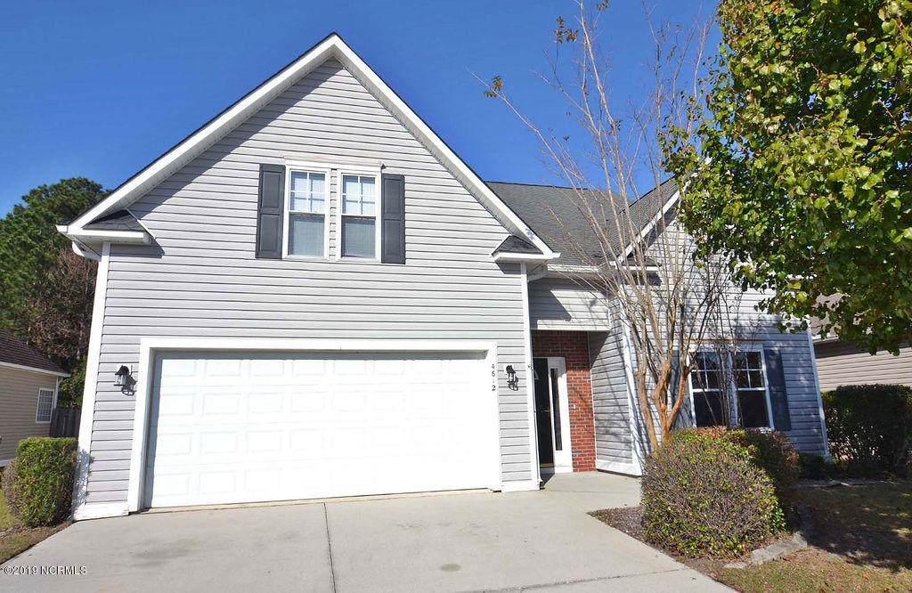 4612 Pineview Drive - Photo 1