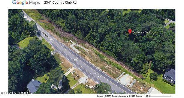 2341 Country Club Road, Jacksonville, NC 28546 (MLS #100214033) :: RE/MAX Essential