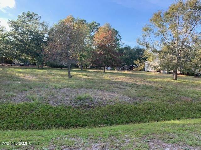 5016 Robert Ruark Drive SE, Southport, NC 28461 (MLS #100214910) :: The Tingen Team- Berkshire Hathaway HomeServices Prime Properties