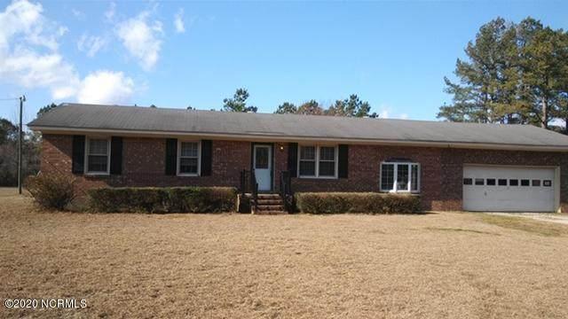 1000 Cow Pen Landing Road, Vanceboro, NC 28586 (MLS #100214922) :: The Chris Luther Team
