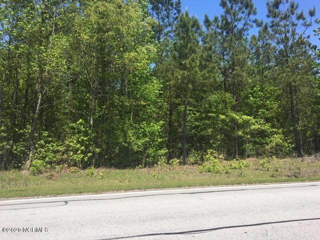 6005 River Road, Vanceboro, NC 28586 (MLS #100215064) :: The Chris Luther Team