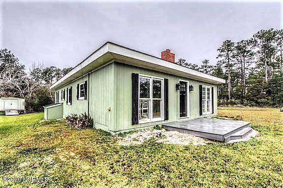 882 Hwy 70 Sea Level, Sea Level, NC 28577 (MLS #100215133) :: The Keith Beatty Team