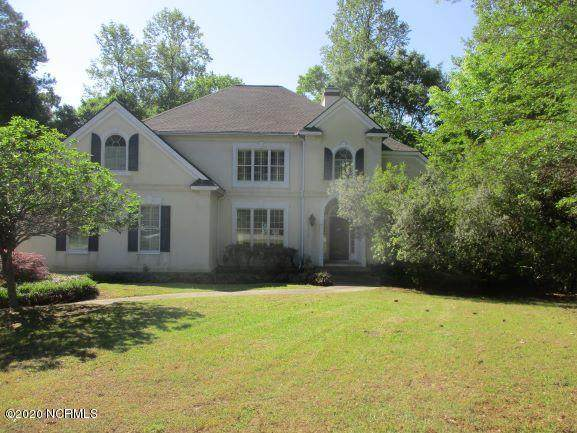 109 Claremont Court, Rocky Mount, NC 27804 (MLS #100215162) :: The Keith Beatty Team