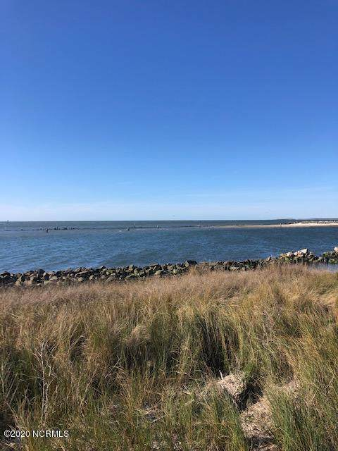 579 Nelson Neck Road, Sea Level, NC 28577 (MLS #100215482) :: The Keith Beatty Team
