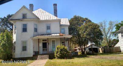 124 E Railroad Street, La Grange, NC 28551 (MLS #100215606) :: Courtney Carter Homes