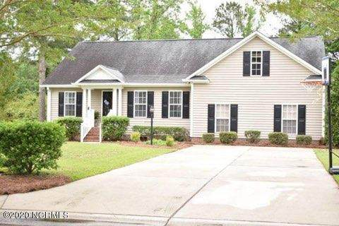 110 7th Street, New Bern, NC 28560 (MLS #100216368) :: Courtney Carter Homes