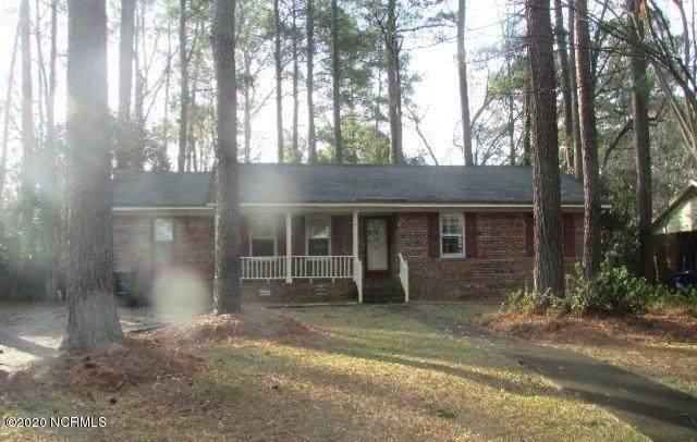 204 Staffordshire Road, Greenville, NC 27834 (MLS #100216408) :: Berkshire Hathaway HomeServices Hometown, REALTORS®