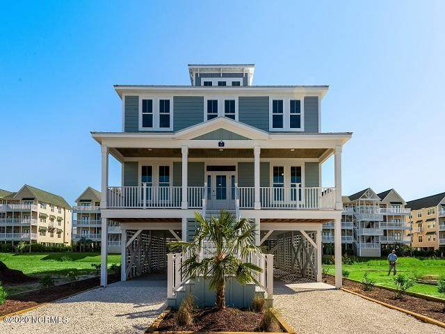 12 Via Dolorosa Drive, Ocean Isle Beach, NC 28469 (MLS #100216695) :: RE/MAX Elite Realty Group