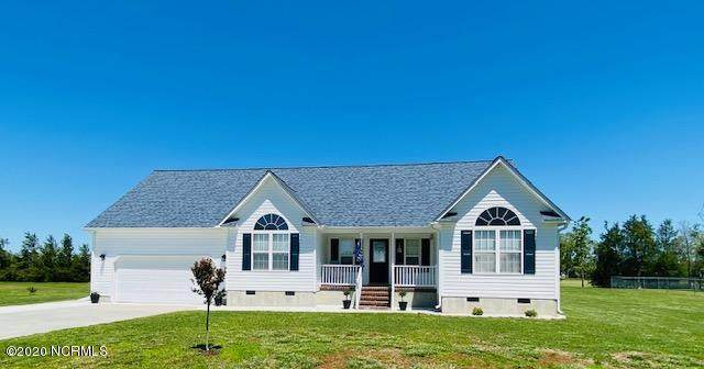 102 Candace Court, Newport, NC 28570 (MLS #100216865) :: RE/MAX Elite Realty Group