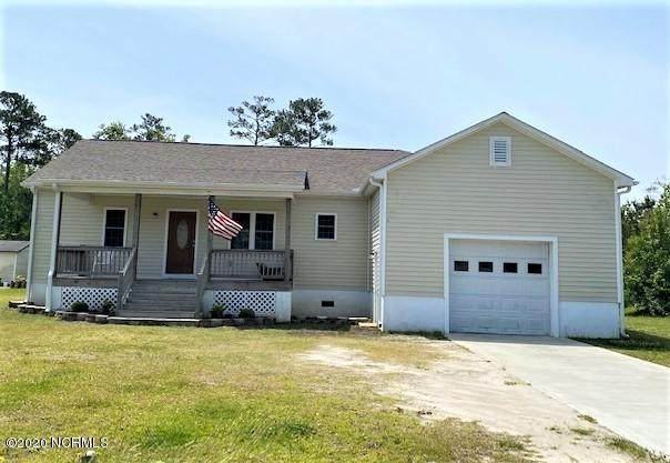 111 Red Drum Lane, Gloucester, NC 28528 (MLS #100216872) :: CENTURY 21 Sweyer & Associates