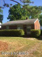 908 Macon Street S, Wilson, NC 27893 (MLS #100217154) :: The Tingen Team- Berkshire Hathaway HomeServices Prime Properties