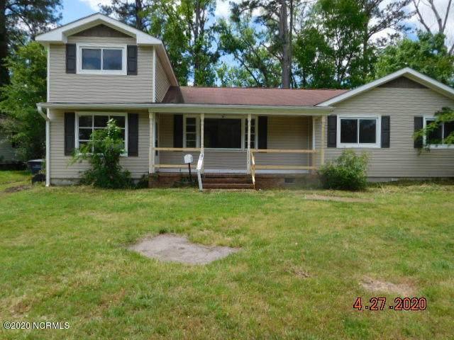 1111 River Street, Jacksonville, NC 28540 (MLS #100217503) :: Lynda Haraway Group Real Estate