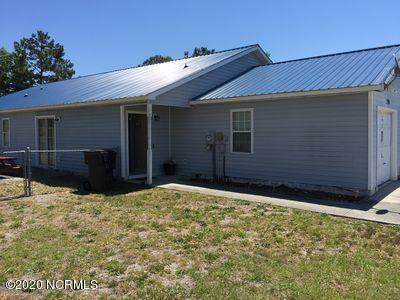 139 Charlton Road, Hubert, NC 28539 (MLS #100217856) :: RE/MAX Elite Realty Group