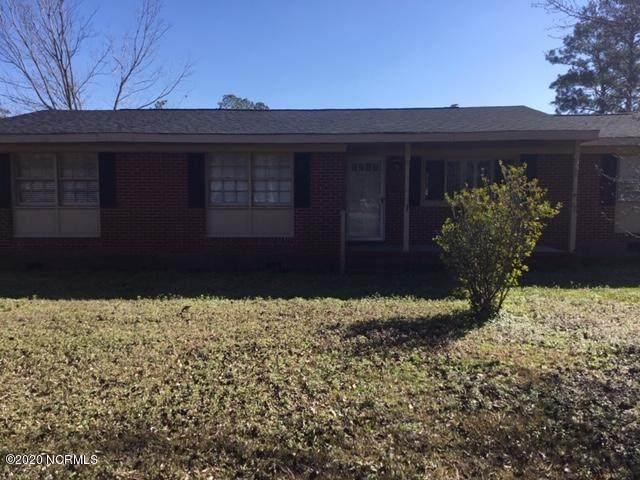 4302 Gordon Road, Wilmington, NC 28405 (MLS #100217923) :: Courtney Carter Homes