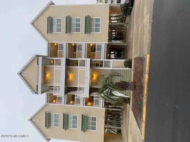 Address Not Published, Ocean Isle Beach, NC 28469 (MLS #100218054) :: Carolina Elite Properties LHR