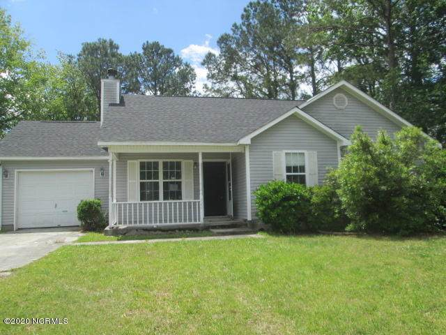 326 Running Road, Jacksonville, NC 28546 (MLS #100218350) :: RE/MAX Elite Realty Group