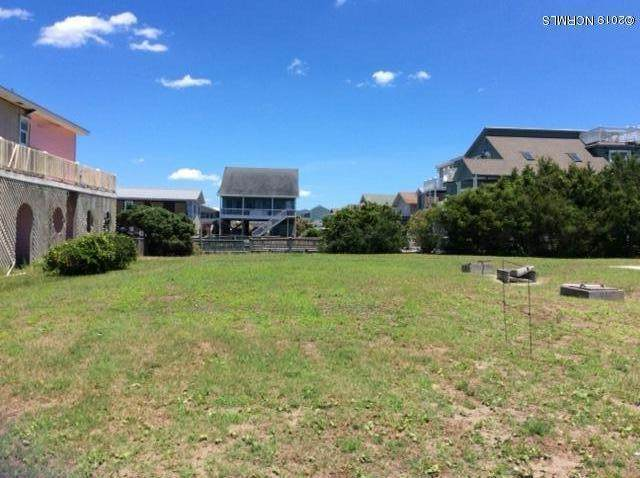 106 Fayetteville Street, Holden Beach, NC 28462 (MLS #100218405) :: Carolina Elite Properties LHR