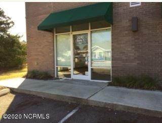 2210 Wrightsville Avenue 3A, Wilmington, NC 28403 (MLS #100218525) :: David Cummings Real Estate Team