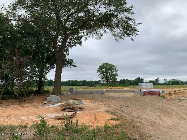 9750 Chapman Road Lot 20, Bailey, NC 27807 (MLS #100218570) :: Barefoot-Chandler & Associates LLC