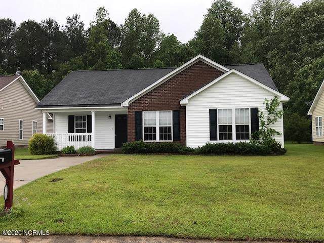 3878 Countryaire Drive, Ayden, NC 28513 (MLS #100218571) :: The Keith Beatty Team