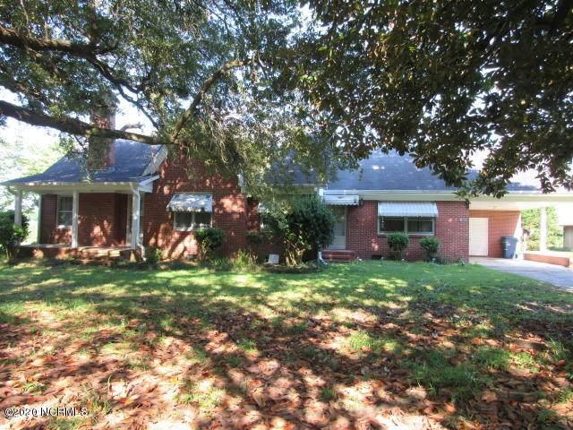 454 NW Bridge Road, Jacksonville, NC 28540 (MLS #100218616) :: Berkshire Hathaway HomeServices Hometown, REALTORS®